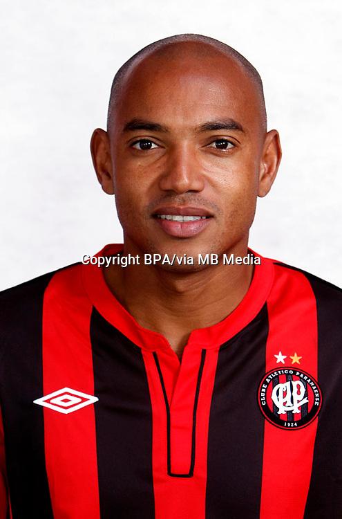 Luiz Alberto da Silva Oliveira ( Clube Atlético Paranaense )