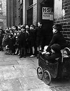 Slums 1939