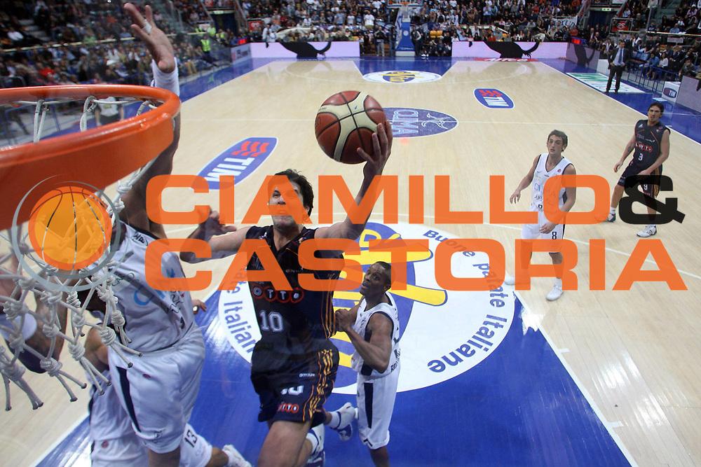 DESCRIZIONE : Pictures of the Week 11 Giornata Lega A1 2006-07 <br /> GIOCATORE : Bodiroga <br /> SQUADRA : Lottomatica Virtus Roma <br /> EVENTO : Campionato Lega A1 2006-2007 <br /> GARA : Climamio Fortitudo Bologna Lottomatica Virtus Roma <br /> DATA : 09/12/2006 <br /> CATEGORIA : Special <br /> SPORT : Pallacanestro <br /> AUTORE : Agenzia Ciamillo-Castoria/E.Castoria <br /> Galleria : Pictures of the Week 2006-2007 <br /> Fotonotizia : Pictures of the Week 11 Giornata Campionato Italiano Lega A1 2006-2007 <br /> Predefinita :