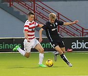 - Hamilton v Dundee - SPFL development league at New Douglas Park<br /> <br />  - © David Young - www.davidyoungphoto.co.uk - email: davidyoungphoto@gmail.com