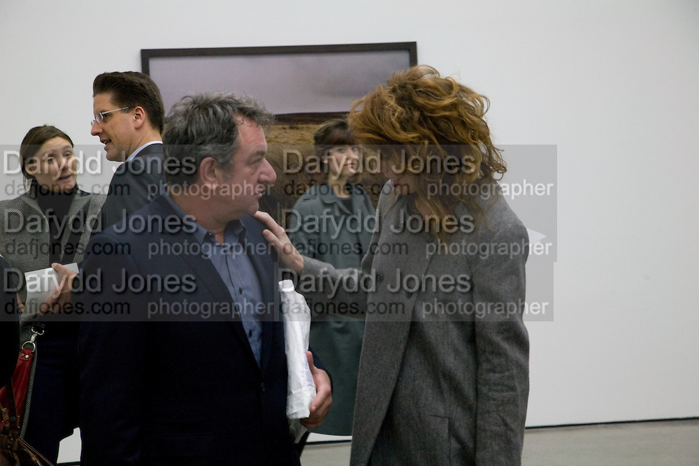 KEN SCOTT; NINA GEHL, Yes 1 No. Sam Taylor Wood. White Cube. Mason's Yard. London. 23 October 2008 *** Local Caption *** -DO NOT ARCHIVE -Copyright Photograph by Dafydd Jones. 248 Clapham Rd. London SW9 0PZ. Tel 0207 820 0771. www.dafjones.com
