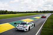 August 17-19 2018: IMSA Weathertech Michelin GT Challenge at VIR. 33 Mercedes-AMG Team Riley Motorsports, Mercedes-AMG GT3, Ben Keating, Jeroen Bleekemolen