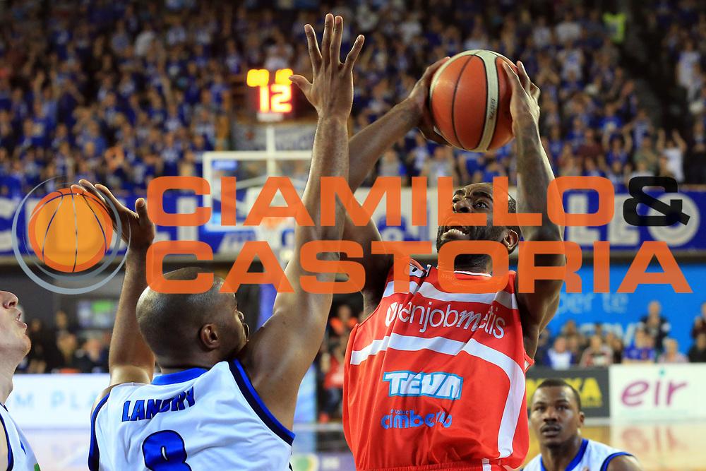 Maynor Eric<br /> Germani Basket Brescia vs Openjobmetis Varese<br /> Lega Basket Serie A 2016/2017<br /> Citt&agrave; 19/03/2017<br /> Foto Ciamillo-Castoria/A.Gilardi