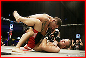 UCMMA Feel The Pain. Kai Senkan v Harry Shoebridge