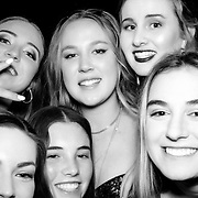 Waiuku College Ball 2018 - Photo Booth 1