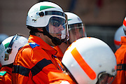 May 20-24, 2015: Monaco Grand Prix: Monaco marshals