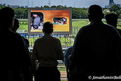Photo Walk, Royal Turf Club, Bangkok,