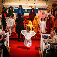 2012 Christmas Pageant - Emmanuel Lutheran Church