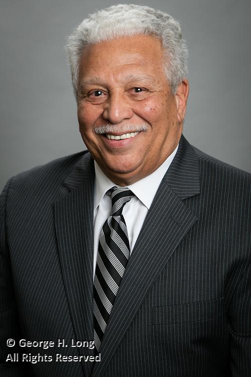 Business Council of New Orleans & the River Region member Alden McDonald