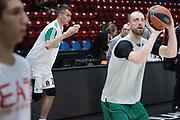 Masiulis Gytis, AX ARMANI EXCHANGE OLIMPIA MILANO vs ZALGIRIS KAUNAS, EuroLeague 2017/2018, Mediolanum Forum, Milano 9 novembre 2017 - FOTO Bertani/Ciamillo-Castoria