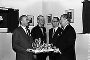 16/11/1964<br /> 11/16/1964<br /> 16 November 1964<br /> <br /> Presentation at the Bovril Office in Dublin