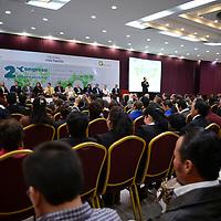Toluca, México.- 2do Congreso Internacional Ciudadania Activa: Participación de la Sociedad Civil en México.  Agencia MVT / Crisanta Espinosa