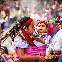 Mexican Scenes