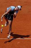 Tennis<br /> Foto: Dppi/Digitalsport<br /> NORWAY ONLY<br /> <br /> TENNIS - ROLAND GARROS 2005 - PARIS (FRA) - 02/06/2005 <br /> <br /> JUSTINE HENIN-HARDENNE