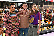 Missoni Catwalk - 24 Sep 2017