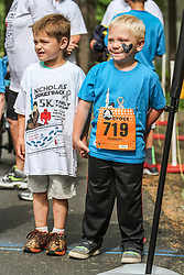 Nicholas Strikes Back 5K road race