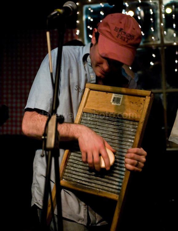 Prison Love at the Cobblestone, Dublin 27 March 2009