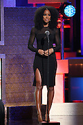 January 12, 2013- Washington, D.C- Recording Artist Kelly Rowland attends the 2013 BET Honors held at the Warner Theater on January 12, 2013 in Washington, DC. BET Honors is a night celebrating distinguished African Americans performing at exceptional levels in the areas of music, literature, entertainment, media service and education. (Terrence Jennings)