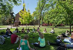 Outdoor Classes