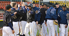 2012 A&T Baseball vs LaSalle