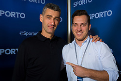 Marko Simeunovic Sports marketing and sponsorship conference Sporto 2016, on November 18, 2016 in Hotel Slovenija, Congress centre, Portoroz / Portorose, Slovenia. Photo by Vid Ponikvar / Sportida