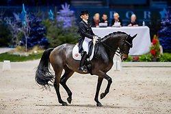 Von Bredow-Werndl Jessica, GER, TSF Dalera BB<br /> CHI Genève 2018<br /> © Hippo Foto - Dirk Caremans<br /> 08/12/2018