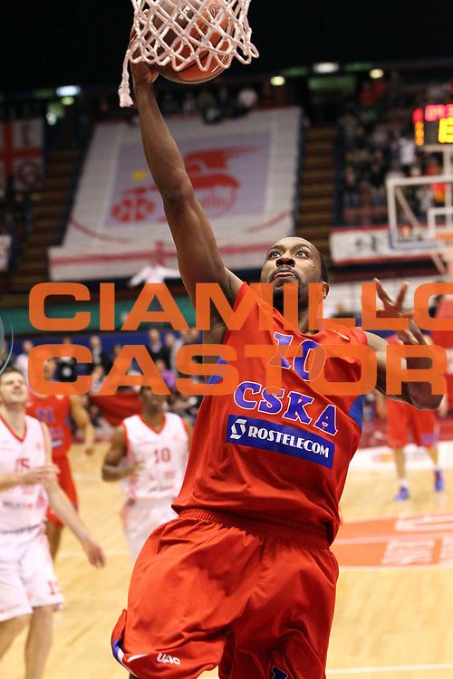 DESCRIZIONE : Milano Eurolega 2010-11 Armani Jeans Milano CSKA Mosca<br /> GIOCATORE : JR Holden<br /> SQUADRA : CSKA Mosca<br /> EVENTO : Eurolega 2010-2011<br /> GARA :  Armani Jeans Milano CSKA Mosca<br /> DATA : 24/11/2010<br /> CATEGORIA : Tiro<br /> SPORT : Pallacanestro <br /> AUTORE : Agenzia Ciamillo-Castoria/G.Cottini<br /> Galleria : Eurolega 2010-2011<br /> Fotonotizia : Milano Eurolega Euroleague 2010-11 Armani Jeans Milano CSKA Mosca<br /> Predefinita :