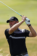 Matthew Guyatt (AUS) In action on the 5th hole Hills Course during the second round of the New Zealand Open 2020, Millbrook Resort, Queenstown, New Zealand. 27/02/2020<br /> Picture: Golffile | Phil Inglis<br /> <br /> <br /> All photo usage must carry mandatory copyright credit (© Golffile | Phil Inglis)