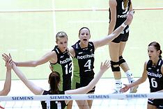 20060305 NED: Final 4 vrouwen HCC Martinus - Plantina Longa, Rotterdam