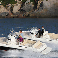 Bayliner 2010 photo shooting : Best Of