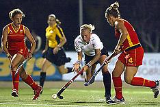 000 Junior World Cup Women Santiago