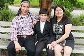 Family 4 (Grade 7 Graduation)