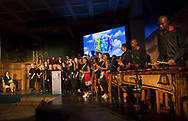 The World&rsquo;s Children&rsquo;s Prize Ceremony 2017 at Gripsholms Castle in Mariefred, Sweden. Photo: Sofia Marcetic/World's Children's Prize<br /> Since the year 2000, 40,6 million children have learnt about their rights and democracy through the World&rsquo;s Children&rsquo;s Prize (WCP) program &ndash; the world&rsquo;s largest youth education initiative on human rights and democracy. They have been empowered to demand respect for their rights, and become change agents in their own communities and in their countries. Three global legends have got behind the WCP as patrons: Nelson Mandela, Malala Yousafzai, and Xanana Gusm&atilde;o. Other patrons include H.M. Queen Silvia of Sweden, Gra&ccedil;a Machel, and Desmond Tutu.<br /> Learn more at http://worldschildrensprize.org