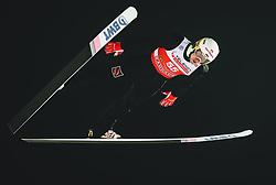 02.12.2018, Nordic Center, Nizhny Tagil, RUS, FIS Weltcup Ski Sprung, Nizhny Tagil, im Bild Evgeniy Klimov (RUS) // Evgeniy Klimov of Russian Federation during FIS Ski jumping World Cup at the Nordic Center in Nizhny Tagil, Russia on 2018/12/02.12.2018. EXPA Pictures © 2018, PhotoCredit: EXPA/ Tadeusz Mieczynski