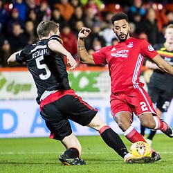 Aberdeen v Partick Thistle | Scottish Premiership | 27 December 2017
