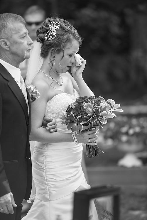Daniel and Kendall Wedding | Williamston NC Photographers
