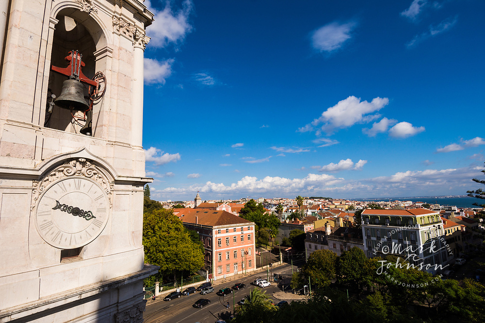 Basilica de Estrela, Lisbon, Portugal