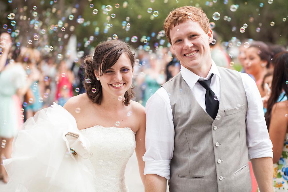 Cameron Nunez Wedding Photography
