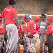 Kid Pitch Scrimmage Nov 12