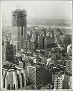 Historical Photos of The World's Most Iconic Landmarks Before They Were Finished<br /> <br /> The world's most iconic landmarks are a big draw for tourists from around the world. But these historical landmarks are not just tourist attractions, they often serve as a milestone in history or a remarkable event in time.<br /> <br /> Photo shows: The Empire State Building, 1931<br /> ©New York Public Library/Exclusivepix Media
