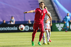 June 20, 2017 - Bydgoszcz, Poland - Nemanja Maksimovic (SRB) during the UEFA European Under-21 Championship Group C match between Czech Republic and Italy at Tychy Stadium on June 21, 2017 in Tychy, Poland. (Credit Image: © Foto Olimpik/NurPhoto via ZUMA Press)