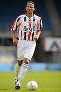 TILBURG - Josimar Lima, speler van WILLEM II, eredivisie, seizoen 2008 - 2009. ANP PHOTO ORANGEPICTURES BART BEL