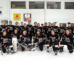 Mississauga Chargers 2015-2016