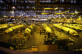 Boeing Aircraft Assembly - Wichita, Kansas