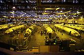 Boeing Aircraft Assembly - Wichita, Kansas