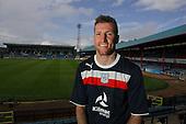 04-07-2012 Dundee's John Baird and Iain Davidson