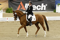 Hannelore Brenner (GER) and Women of the World winning the gold in grade III of the Para Equestrian<br /> Alltech FEI World Equestrian Games <br /> Lexington - Kentucky 2010<br /> © Dirk Caremans