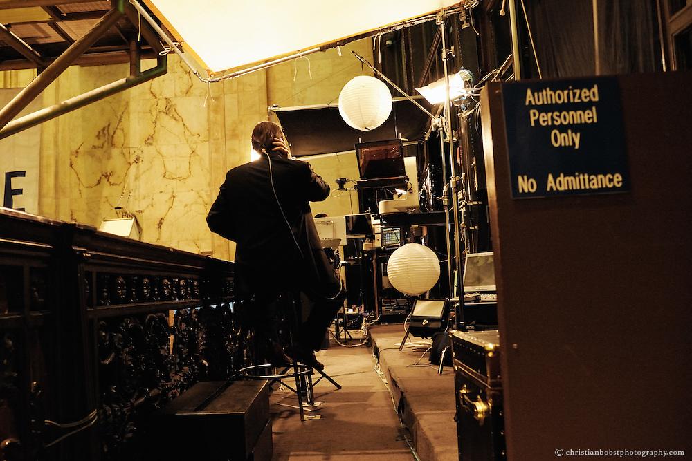 New York Stock Exchange, USA, 2008