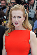 "Cannes,24.05.2012: NICOLE KIDMAN.at ""The Paperboy""  photocall, 65th Cannes International Film Festival..Mandatory Credit Photos: ©Traverso-Photofile/NEWSPIX INTERNATIONAL..**ALL FEES PAYABLE TO: ""NEWSPIX INTERNATIONAL""**..PHOTO CREDIT MANDATORY!!: NEWSPIX INTERNATIONAL(Failure to credit will incur a surcharge of 100% of reproduction fees)..IMMEDIATE CONFIRMATION OF USAGE REQUIRED:.Newspix International, 31 Chinnery Hill, Bishop's Stortford, ENGLAND CM23 3PS.Tel:+441279 324672  ; Fax: +441279656877.Mobile:  0777568 1153.e-mail: info@newspixinternational.co.uk"
