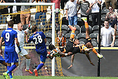 Hull City v Leicester City 130816